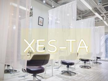 シェスタ(XES-TA)(熊本県熊本市/美容室)