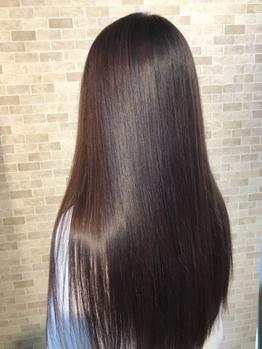 ヘアーオブジェ 末広店(Hair OBJET)