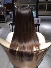 髪質改善プレミアムストレート2.7