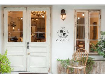 クローバー(clover)(東京都渋谷区/美容室)