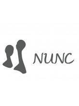 ヘアーアンドフェイス ヌンク(Hair&Face nunc)