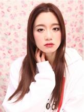 Oo☆前髪や毛先に躍動感!!coolストレート☆oO .57