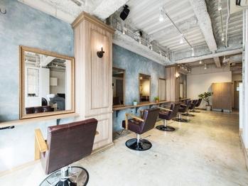 トッカ ヘアアンドトリートメント 赤羽店(tocca hair &treatment)(東京都北区/美容室)
