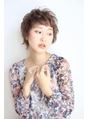 【FORTE 青山/表参道】おしゃれガールにキマる☆ベリーショート