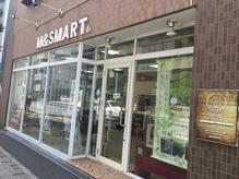 エムアンドスマート 千葉店(M&SMART)