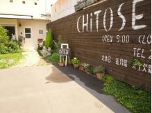 チトセ美容室(CHiTOSE)