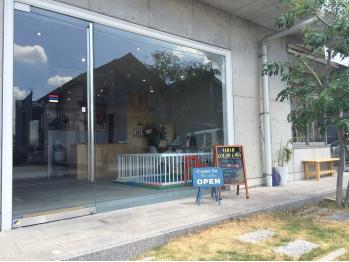 カラーカフェ 高松 レインボーロード店(COLOR CAFE)(香川県高松市/美容室)