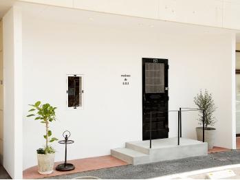 メゾンドリリ(maison de LILI)(山口県周南市)