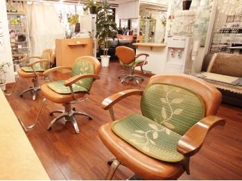 美源 ヘアー サロン(Hair Salon)(東京都豊島区)
