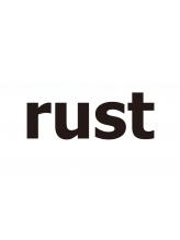 ラスト(rust)