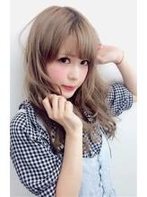 【arujyansu】モテhair・セミロングスタイル★ .17