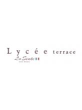 リセテラス (Lycee terrace)