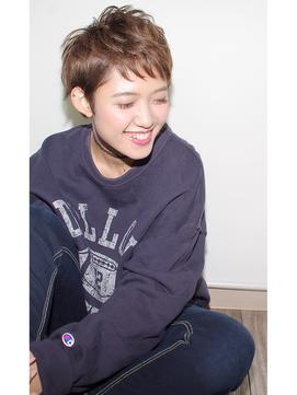 【micca下北沢】☆ 束感 × veryshort女子☆