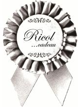 リコルカドゥー(Ricol cadeau)