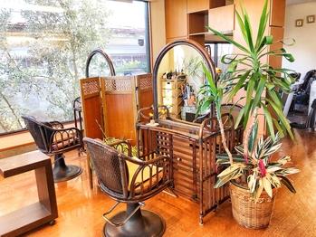 伊藤洋子の店(福島県郡山市/美容室)