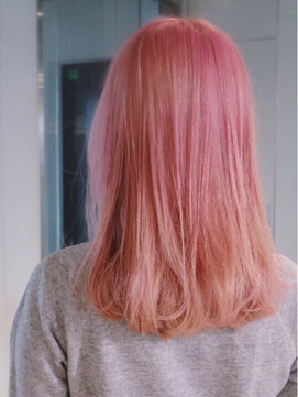 cottoncandy baby pink!