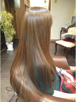 シュシュ ヘアー(chou chou hair)