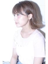 外ハネフェザーボブ×メルトカラー a Gland南船場店◆心斎橋.28