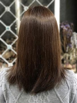 リアルサロンワーク27 イルミナカラー(髪質改善プラセンタTr)