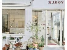 サロンドマギー(Salon de Maggy)の詳細を見る