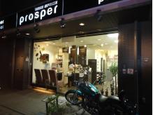 ヘアスペースプロスパー(HAIRSPACEprosper)の詳細を見る