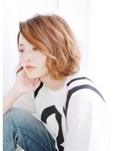 吉祥寺徒歩3分/美髪とろみ/モードワンカール/ギブソンタック/138 Oggi.52