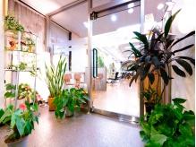 緑の多い爽やかな入口です 【横須賀|県立大学|平成町店】