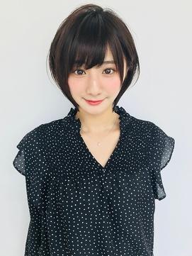 shiwu小顔ショート