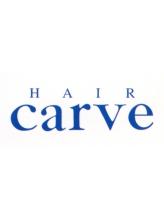 ヘアーカーブ(haircarve)