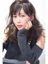 【薬院/木村竜二】インナーカラーでイメチェン☆フワフワロング .18