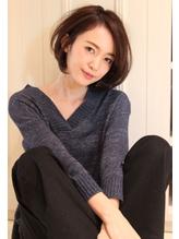 大人女子・30代・40代に人気スタイル 大人女子.25