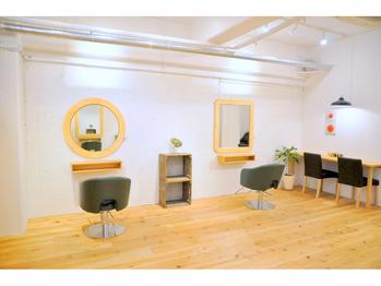 ユニテ ヘアー ホーム(UNITE hair home)(神奈川県横浜市都筑区/美容室)