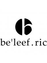 ビリーフリック(be'leef ric)