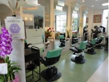 かおり美容室本店