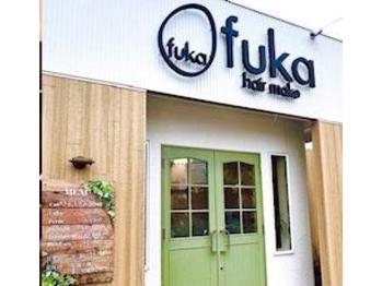 フゥカ 売市店(fuka)(青森県八戸市/美容室)