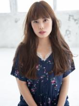 モテ髪エアリーロング.37