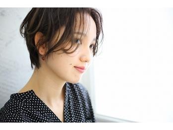 ヘアーモード ケーティー 京橋店(Hair Mode KT)(大阪府大阪市都島区/美容室)