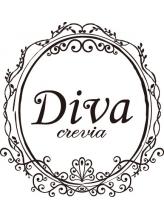 ディーバ クレヴィア(Diva crevia)