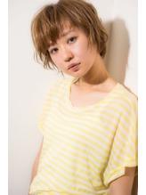 【BLANC】アディクシーカラーで夏カラー♪ モイストカラー.40