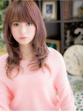 *+COVER HAIR+*…恋に効く★胸キュン♪エアリーカールa パーティ.42
