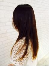ずっと気になってしまう、髪のお悩みをお聞かせ下さい♪自然な仕上がりで、いつまでも触れていたくなる髪へ