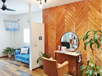 ヘアーホームナル(hair home NALU)(福岡県糸島市)