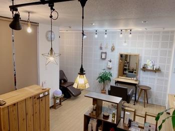ジズ(hair salon zizz)(北海道恵庭市/美容室)