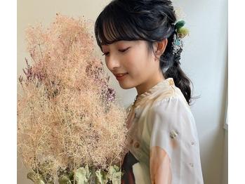 メイクアップノーブル 高円寺(make up NOBLE)のイメージ写真