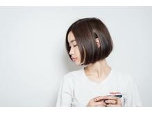 キープへアデザイン(keep hair design)の店内画像