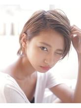 【REGALO★】ジェンダーレスなショートで色っぽクールSTYLE☆ セクシー.16
