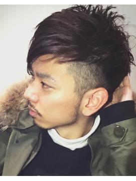 2020年冬メンズ完全版】冬のヘアスタイル・ヘアアレンジ・髪型