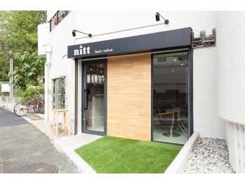 ニット ヘアー サロン(nitt hair salon)(大阪府池田市/美容室)