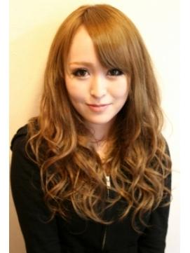 ヘアーサロン マカマカ(hair salon maka maka)