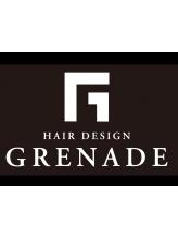 グレネイド(grenade)